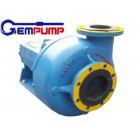 Wholesale Mission Magnum Pumps 6×5×14 for Minede-watering / Lime slurries from china suppliers