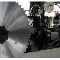 Wholesale Aluminum cut tungsten carbide tipped saw disc and steel core with material 80CrV2 from china suppliers
