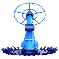 Wholesale Automatic swimming pool cleaner Robotic pool cleaner from china suppliers