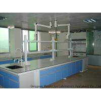 Wholesale 12.7mm Thickness Solid Physiochemical Board Computer Lab Furniture For Sale from china suppliers