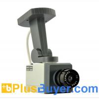Wholesale Dummy Security Camera with Real Looking (Motion Detector, Activation Light) from china suppliers