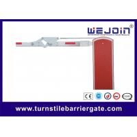 Wholesale Road vehicle Parking Barrier Gate system access control barrier from china suppliers