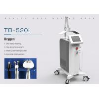 Wholesale Skin Rejuvenation PDT Therapy Oxygen Jet Peel Machine for Skin Cleaning Face Lifting from china suppliers