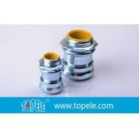 Wholesale NPT Thread EMT Conduit And Fittings And Steel Compression Connector from china suppliers