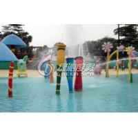 Quality Commercial water park equipme Cartoon Spout Spray for Children Playground Water Pool Aqua Play for sale