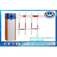 Buy cheap Intelligent Vehicle 2 or 3 Fencing Barrier Gate,For Road Traffic Boom Parking Lots from wholesalers
