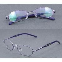 Wholesale Unisex Metal Eyeglasses (S005) from china suppliers