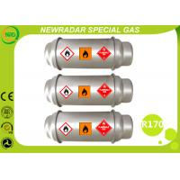 Wholesale CAS 74-84-0 Toxic Organic Gases Methylmethane R170 Highly Flammable Liquids from china suppliers