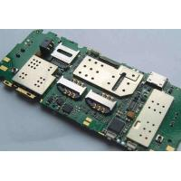 Wholesale Surface Mount Electronic PCB Assembly 4 Layer Board With Memory Socket Card Slot from china suppliers