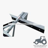 Wholesale 4GB - Tractor Mounted 3point Grader Blade 4FT - Light duty from china suppliers