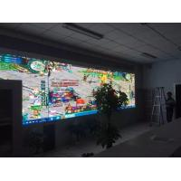 Wholesale Lecede Indoor and Outdoor Transparent Glass Led Screen / Video Wall from china suppliers