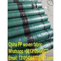 Wholesale 1m x14m Weed Control Ground Cover Membrane Landscape Fabric Heavy Duty from china suppliers