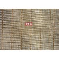 Buy cheap bronze woven wire from wholesalers