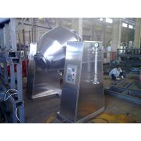 Wholesale Double Conical Rotary Cone Vacuum Dryer Machine For Chemical Industry Sodium Dithionite from china suppliers
