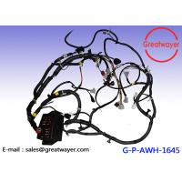 Wholesale Sonata / Front Left LH Door Wire Harness / OEM 2011 - 2015 Black PA Loom from china suppliers