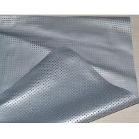Wholesale Perforated Pvc Silver Projection Screen Foldable For 3D Cinema from china suppliers