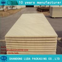 Wholesale Luda 6mm packing plywood with lowest price for India market from china suppliers