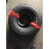 Wholesale Stand up 2 tonne Forklift Tyre For gas powered / diesel forklift truck from china suppliers