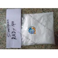 Wholesale Pharmaceutical 99% SARMS Raw Powder RAD 140 For Bodybuilding 1182367-47-0 from china suppliers