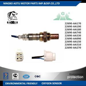 Wholesale SUBARU lambda oxygen sensor replacement 22690-AA170 22690-AA190 22690-AA180 from china suppliers