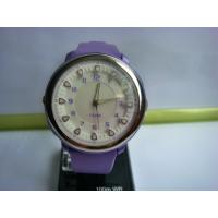 Wholesale Plastic Quartz Waterproof Women Led Analog Watches For Business Gift from china suppliers