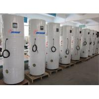 Wholesale 4.3kw Heat Pump Water Heaters Exhausted Air Water Boiler Heating Device from china suppliers