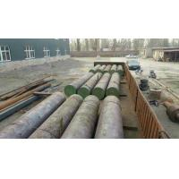 Wholesale Shaft / Stabilizer Forged Steel Round Bars , High Tensile Rolled Steel Bar from china suppliers