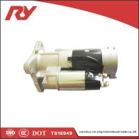 Wholesale 13T Aluminium Engine Starter Motor Hs Code 8511409900 TS16949 For MITSUBISHI from china suppliers