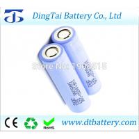 Wholesale Samsung 18650 29E power 18650 battery cells from china suppliers