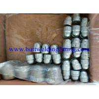 Wholesale Steel Forged Fittings ASTM A694 F65 , Elbow , Tee , Reducer ,SW, 3000LB,6000LB  ANSI B16.11 from china suppliers