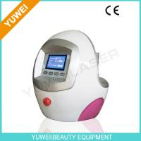Wholesale 5.6 Inch Color Screen Cavitation Beauty Machine , home use cavitation slimming machine from china suppliers