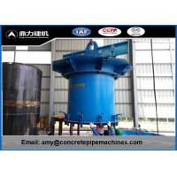 Wholesale Automatic Wet Cast Concrete Machinery , Precast Concrete Equipment XZ600 - 3600 from china suppliers