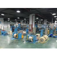 Wholesale Plastic Extruder Machine For BV Building Cable With 70 Extruder Main Machine 45 Injection from china suppliers