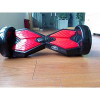 Wholesale High - Tech Hand Free two wheels self balancing electric scooter with LED Light from china suppliers