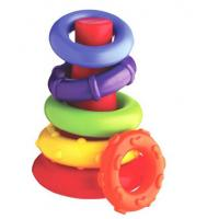 Wholesale Rainbow Color Rock 'n' Stack from china suppliers