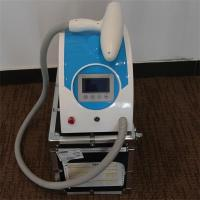 Wholesale 220V  freckle Q Switched Nd Yag Laser 1000W for eye brown and lip line from china suppliers