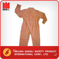 Wholesale SLA-A1 COVERALL (WORKING WEAR) from china suppliers