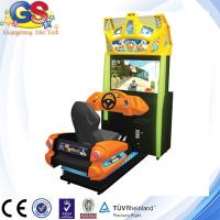 Wholesale Dido Kart Air car racing game machine from china suppliers