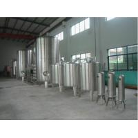 China High Efficiency Reverse Osmosis / Mineral Drinking Water Treatment Systems CE on sale