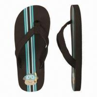 China Scuba Monkey Flip-flops, Nice Shape, Customized Colors/Designs Welcomed on sale