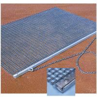 Wholesale Optional Tow Chain Assembly Drag Mats,6'Wx4'L,6'Wx6'L from china suppliers