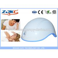 Wholesale Man / Woman Laser Hair Cap Alopecia Hair Loss Treatment Device from china suppliers