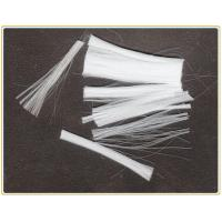 Wholesale PP Staple Fiber(Polypropylene staple fiber) for for bridge/ wall/ road usage, from china suppliers