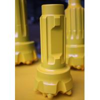 Wholesale Diameter 80mm - 105mm Dth Drill Bits Rock Drilling Bits Low Air Pressure from china suppliers
