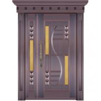 Buy cheap Copper Door (HX-T74) from wholesalers