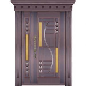 Buy cheap Copper Door (HX-T74) from wholesalers