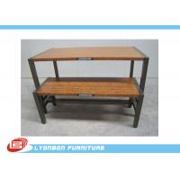 Wholesale MDF Nest Display Table from china suppliers