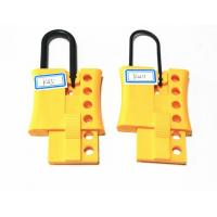 Quality ZC-K45 professional supplier of Lockout HASP, safety lockout supplier for sale