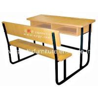 Wholesale Student Desk and Chair / School Desk and Chair / School Furniture (GT-58) from china suppliers
