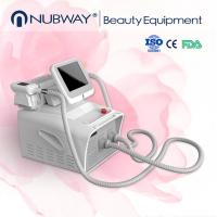 Wholesale 2015 Newest Portable 2 Handles Beautiful Designed Cryolipolysis Cryotherapy Equipment from china suppliers
